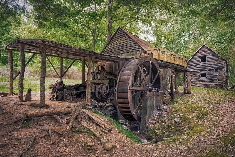 Dellinger Mill