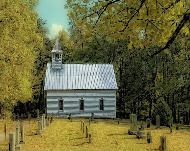 Cove Church
