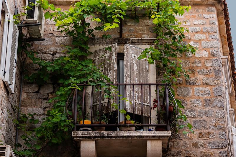 City Balcony Montenegro