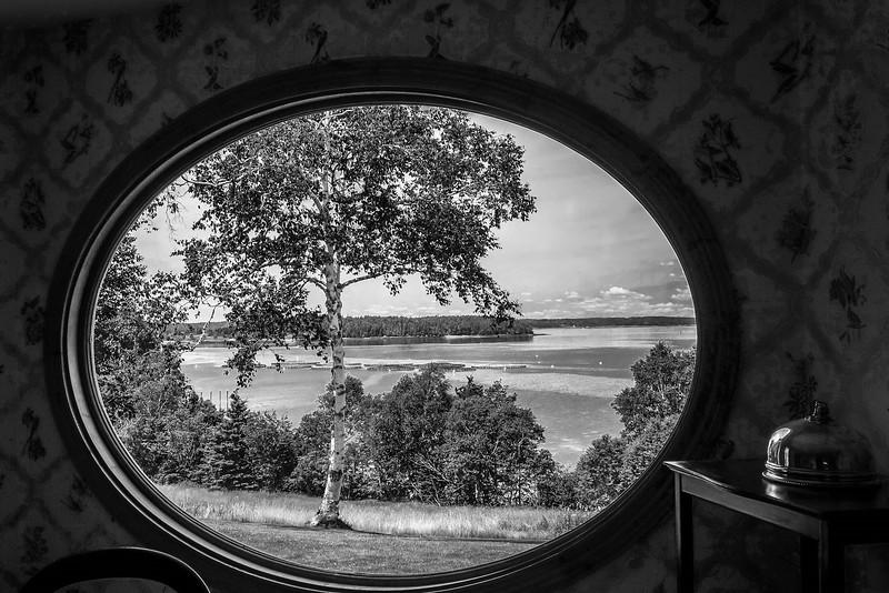 The Window at Campobello