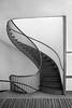 Shaker Stairwell