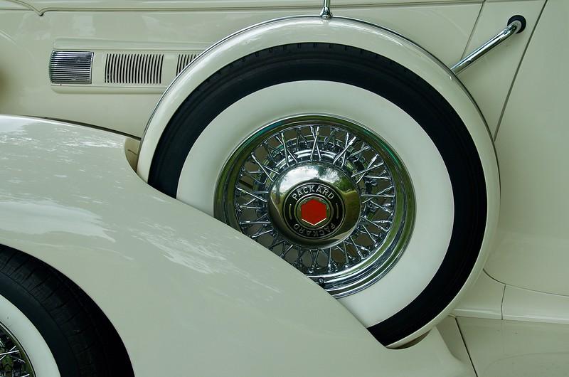 Perfect Packard