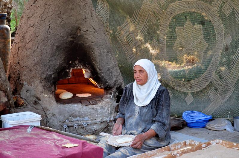 Bread of The Pharoahs