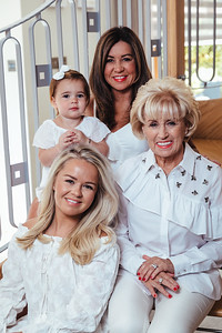 Ashleigh and Family 0004