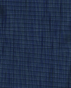 Blue Cloth Weave