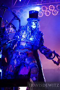 Rob Zombie | Rock Fest 2011 | July 14th, 2011