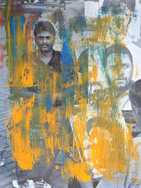 Tashkent Uzbekistan Street-Artist 001