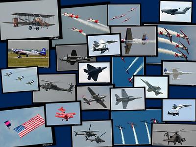 Dayton Air show 2008
