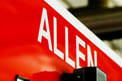 Allen (186)