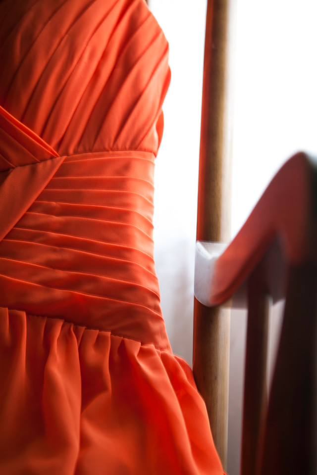 July 22nd, 2013 - Orange Chiffon<br /> <br /> Happy Monday.....
