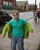 Gastonia Zombie Walk - 26