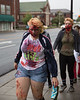 Gastonia Zombie Walk - 28