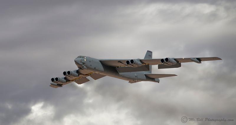 B-52 bomber - 3