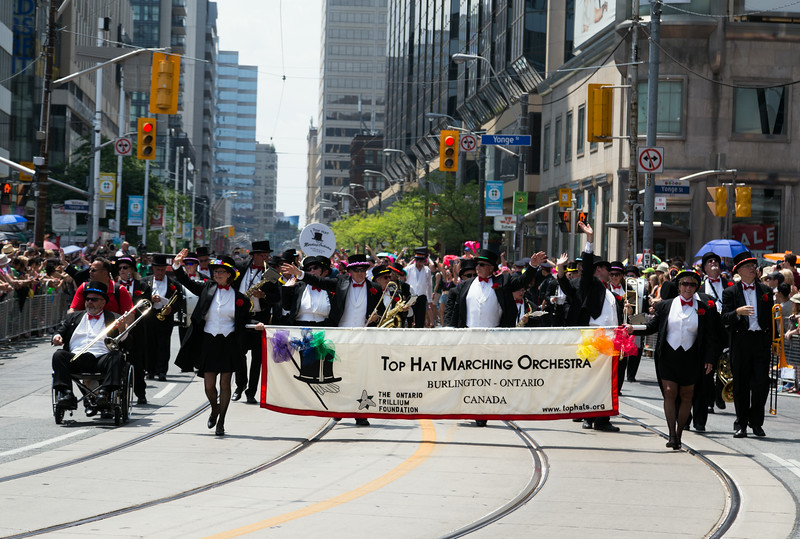 Toronto World Pride Parade