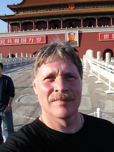 With Mao in Beijing