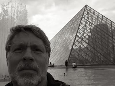 Moi-Louvre