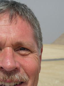 at Giza