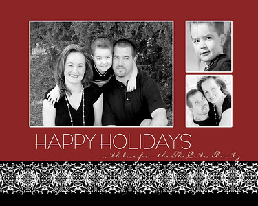 Crites holiday card low