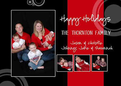 Thornton card low