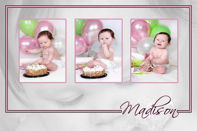 Madison collage 10x15