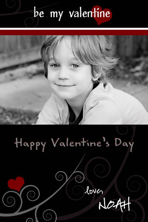 Noah Valentine