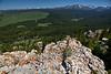 July 1st, 2014 - Cloud Peak in Color