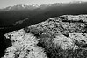 July 6th, 2014- Cloud Peak B&W