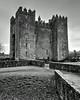 August 5th, 2014 - Blarney Castle