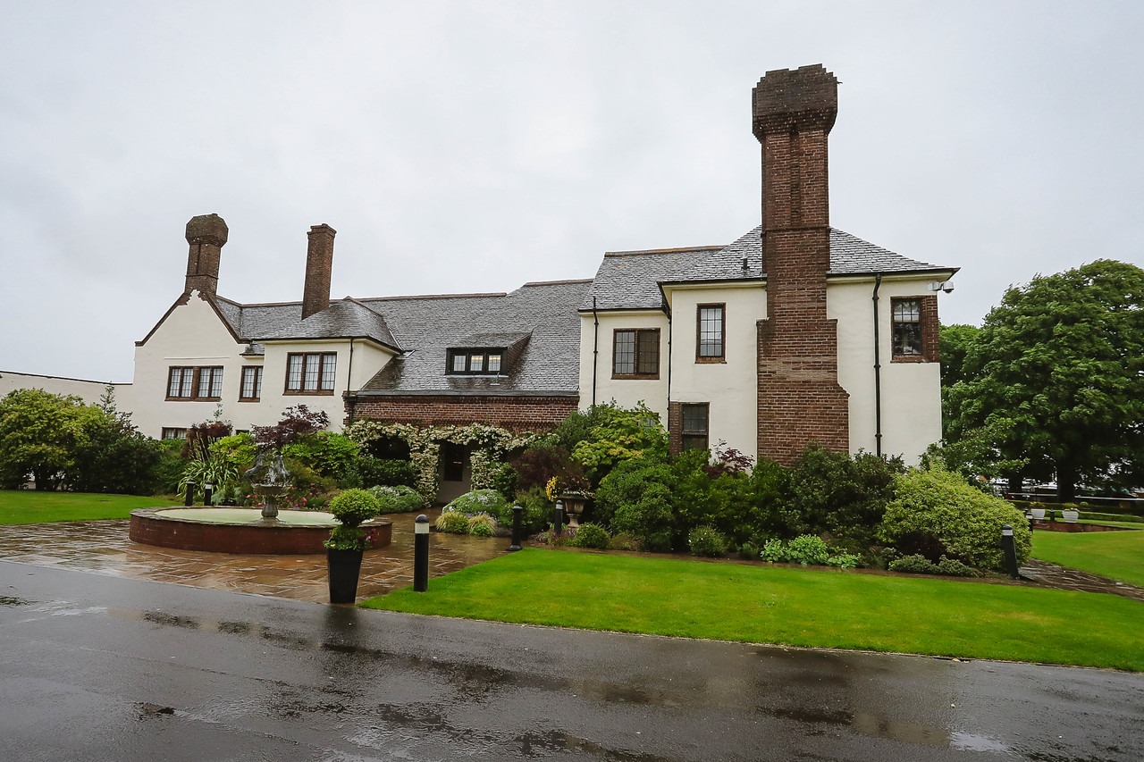The Stables Hotel