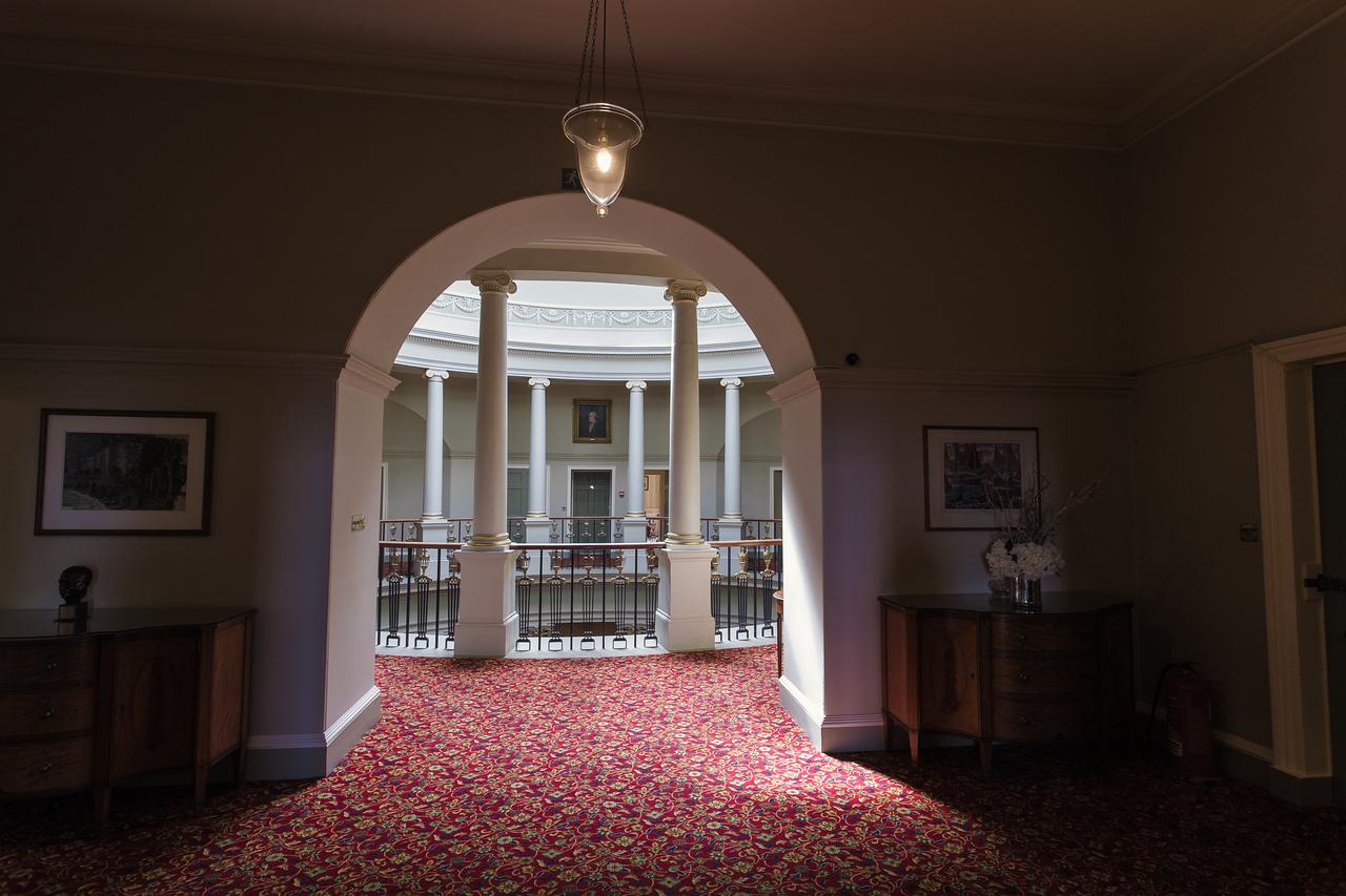 Royal Skylight - Culzean Castle Hotel