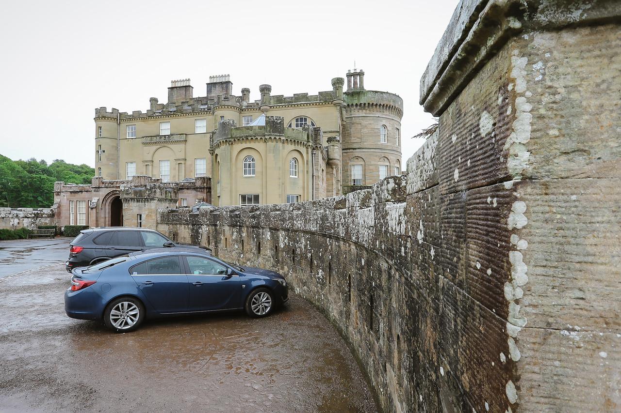 Culzean Castle Hotel