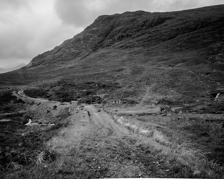 Scottish Two Track
