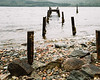 Scotland Fort William Jetty