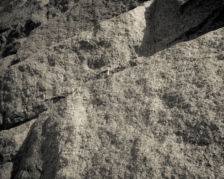 April 20th, 2012<br /> <br /> Just liked the texture in the rock.<br /> Happy Friday!
