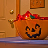 November 1st, 2012<br /> <br /> Happy November!<br /> We recently purchased our first home, just not finished moving in all the way.<br /> So last night was the first time we had the chance to hand out candy to the little ones.<br /> Hope you all have a great day!