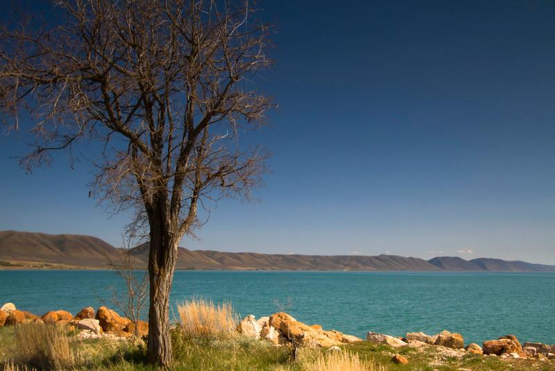 May 17th, 2012<br /> <br /> Bear Lake, Utah<br /> Happy Thursday!