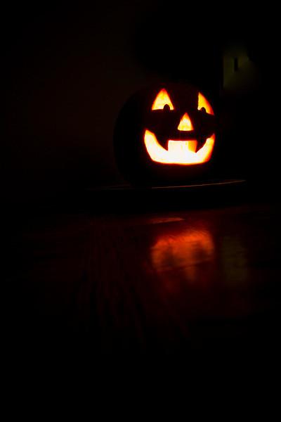 October 31st, 2012<br /> <br /> Happy Halloween!