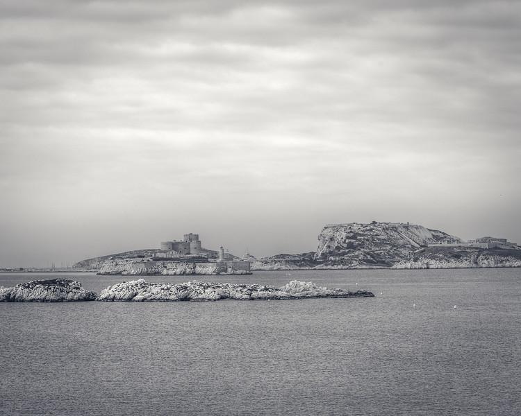 Chatuea D'lif - Marseilles, France