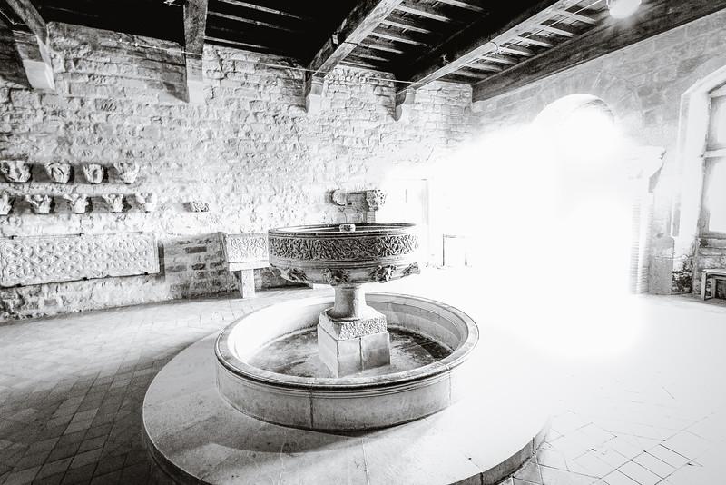 October 24th, 2016 - Carcassone Fountain