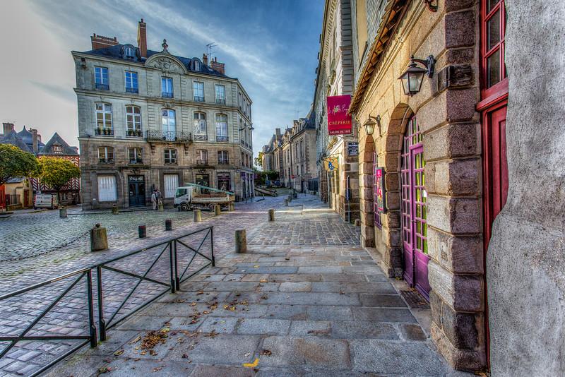October 16th, 2016 - Rennes