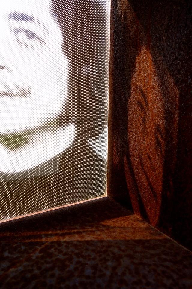 Berlin Wall Victim's Ghost 1
