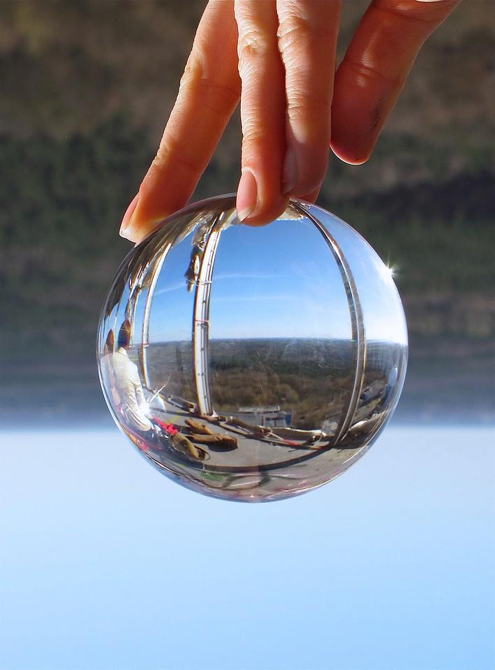 Rebeka's Crystal Ball