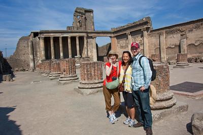 Pompeii 01-4618
