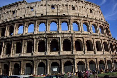 Colosseum 02-4217