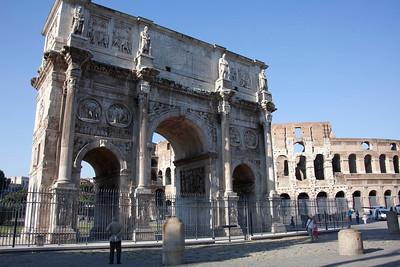 Arch of triumph 01-4324