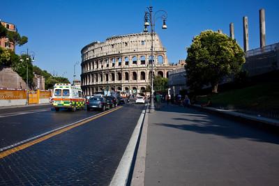 Colosseum 04-4320