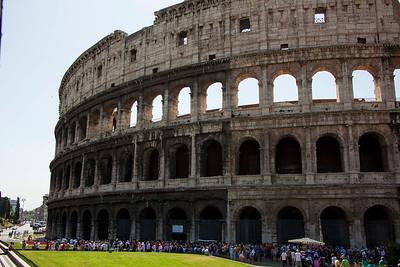 Colosseum 01-4091