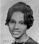 WILLENE HARRIS