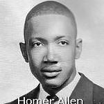 Homer Allen