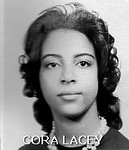 CORA LACEY